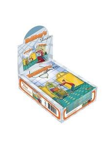 Dining Kids Kleurboeken Piccolo A5 met 8 Pagina's | 50 stuks
