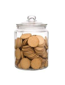 Olympia Biscotti pot | Inhoud 6,2 liter
