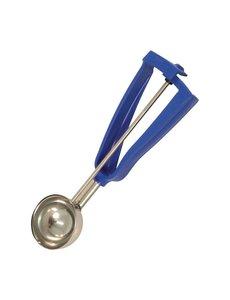 Bonzer Bonzer Litegrip portioneerlepel kobaltblauw maat 16