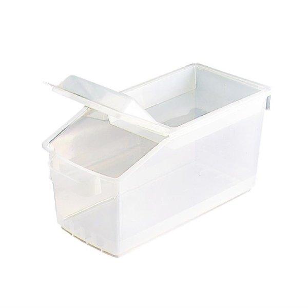 Araven Araven Ingrediëntenbak en dispenser 14 liter | 23(H)x23(B)x48(D)
