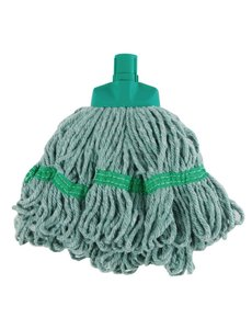 Scot Young SYR ronde mop 35,5cm groen