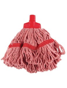Scot Young SYR ronde mop 35,5cm rood