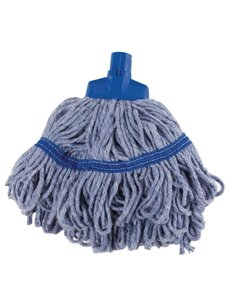 Scot Young SYR ronde mop 35,5cm blauw