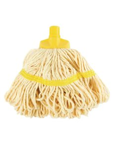Scot Young SYR ronde mop 35,5cm geel