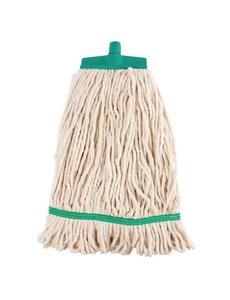 Scot Young SYR Kentucky mop katoen groen