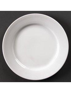 Olympia Olympia Linear borden met brede rand 20cm