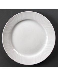 Olympia Olympia Linear borden met brede rand 25cm