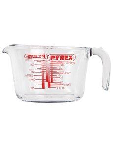 Pyrex Maatbeker multifunctionele Glas  | 1 Liter