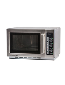 Menumaster Magnetron 34 Liter | RCS511TS | 1100W | 100 programma's