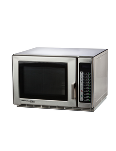 Menumaster Magnetron 34 Liter | RFS518TS | 1800W | 100 programma's