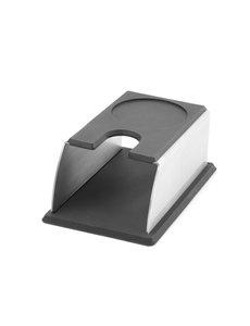 Hendi Tampstandaard | Siliconen | 9,3x14,2x(H)6cm