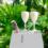 Valiente Valiente Wijnglas Kunststof Wit | Per 6 stuks