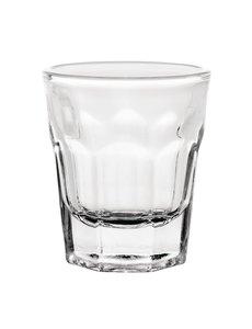 Olympia Casablanca Shotglas 4cl   Ø4,8x(H)5,5cm   Per 12 stuks