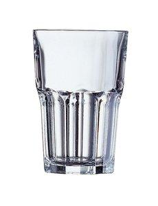 Arcoroc Granity longdrinkglas 28cl | Gehard Glas | 48 stuks