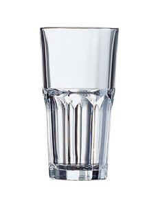 Arcoroc Granity Longdrinkglazen 46cl | Gehard Glas | Ø8,7x(H)16cm | Per 24 stuks