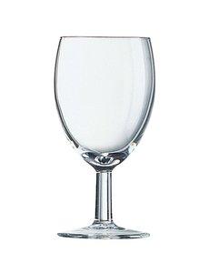 Arcoroc Savoie Wijnglazen 24cl   Ø7x(H)15,2cm   Per 48 stuks