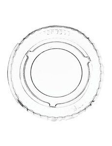 Vegware Composteerbare Deksels voor 2,8cl Sausbakjes | Voor CL681 | 5000 stuks