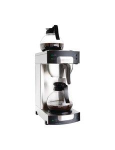 Buffalo Koffiezetapparaat 1,7 Liter   230V/2100W   Pot in 6 minuten