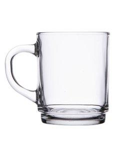 Arcoroc Theeglazen 25cl | Gehard Glas | Ø7,2x(H)8,9cm | Per 36 stuks