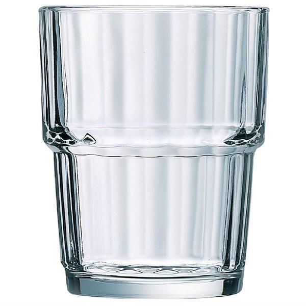 Arcoroc Arcoroc Norvege stapelbare glazen 20cl