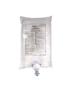 Rubbermaid Handreiniger foam navulling alcoholvrij en ongeparfumeerd | 4x 1.1 liter