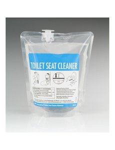 Rubbermaid Rubbermaid Clean Seat toiletbril reiniger 400ml (12 stuks)