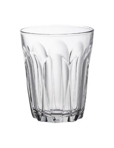 Duralex Provence Tumblers 25cl | Gehard Glas | Ø7,9x(H)9,8cm | Per 6 stuks