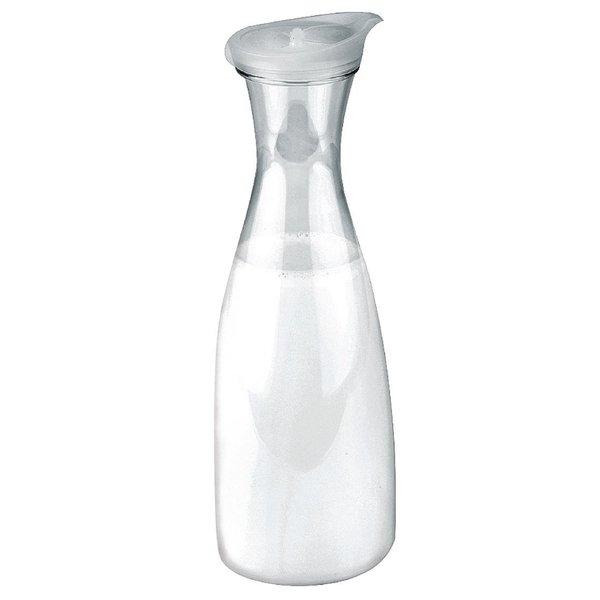APS APS Karaf met deksel polycarbonaat 1,6 liter | Hoogte 32 cm.