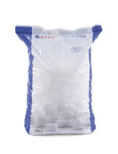 Hendi Zouttabletten voor waterontharding   25 kilo