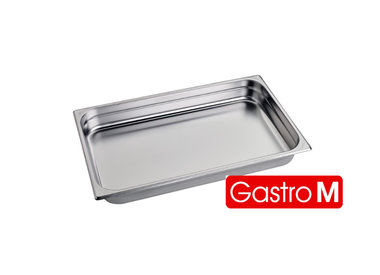 Gastronormbakken RVS Gastro-M