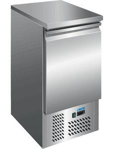 Saro Koelwerkbank met 1 Deur |  Model VIVIA S 401 | 43,5x70x(H)87-89cm