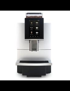 YUNIO espresso bonen koffieautomaat   100 kopjes/uur   Watertank en vast water in één
