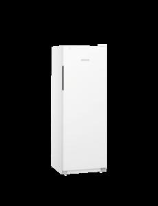 Liebherr Flessenkoelkast wit staal 327 liter | +2°C tot +9°C | 60x65xH169 cm. |