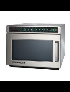 Menumaster Magnetron met 100 programma's 17 liter | 1400W | 419x578xH343mm.