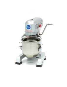 Maxima Planeetmenger 10 Liter  | Zilvergrijs | MPM10 | 36,5x45x(H)60,5cm