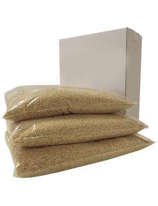 Diamond Ecologische granulaat | 3 x 3 kilo