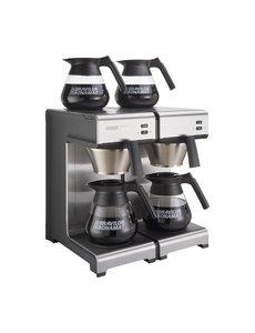 Bravilor Bonamat Bravilor Mondo Twin dubbel koffiezetapparaat