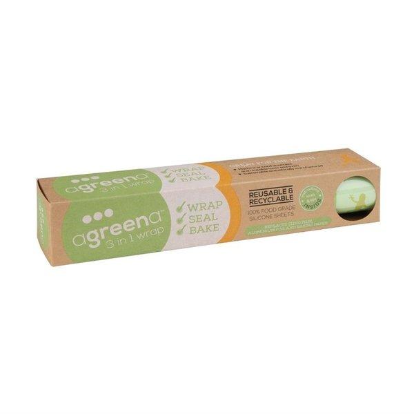 Agreena Agreena 3-in-1 herbruikbare folie 300 x 450mm (2 stuks)
