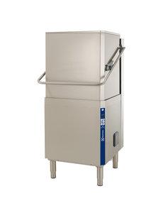 Electrolux Doorschuifvaatwasser met afvoerpomp, zeep- en naspoelmiddelpomp | 9kW | EHT8-G