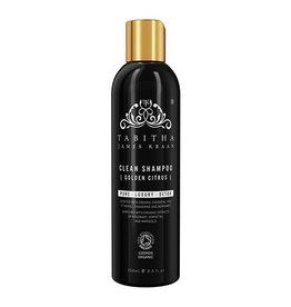 Tabitha James Kraan Clean Shampoo Golden Citrus