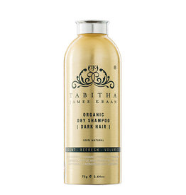 Tabitha James Kraan Compact Organic Dry Shampoo Donker haar