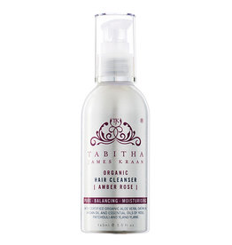 Tabitha James Kraan Hair Cleanser Amber Rose