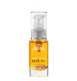 Tabitha James Kraan Scented Organic Hair Oil