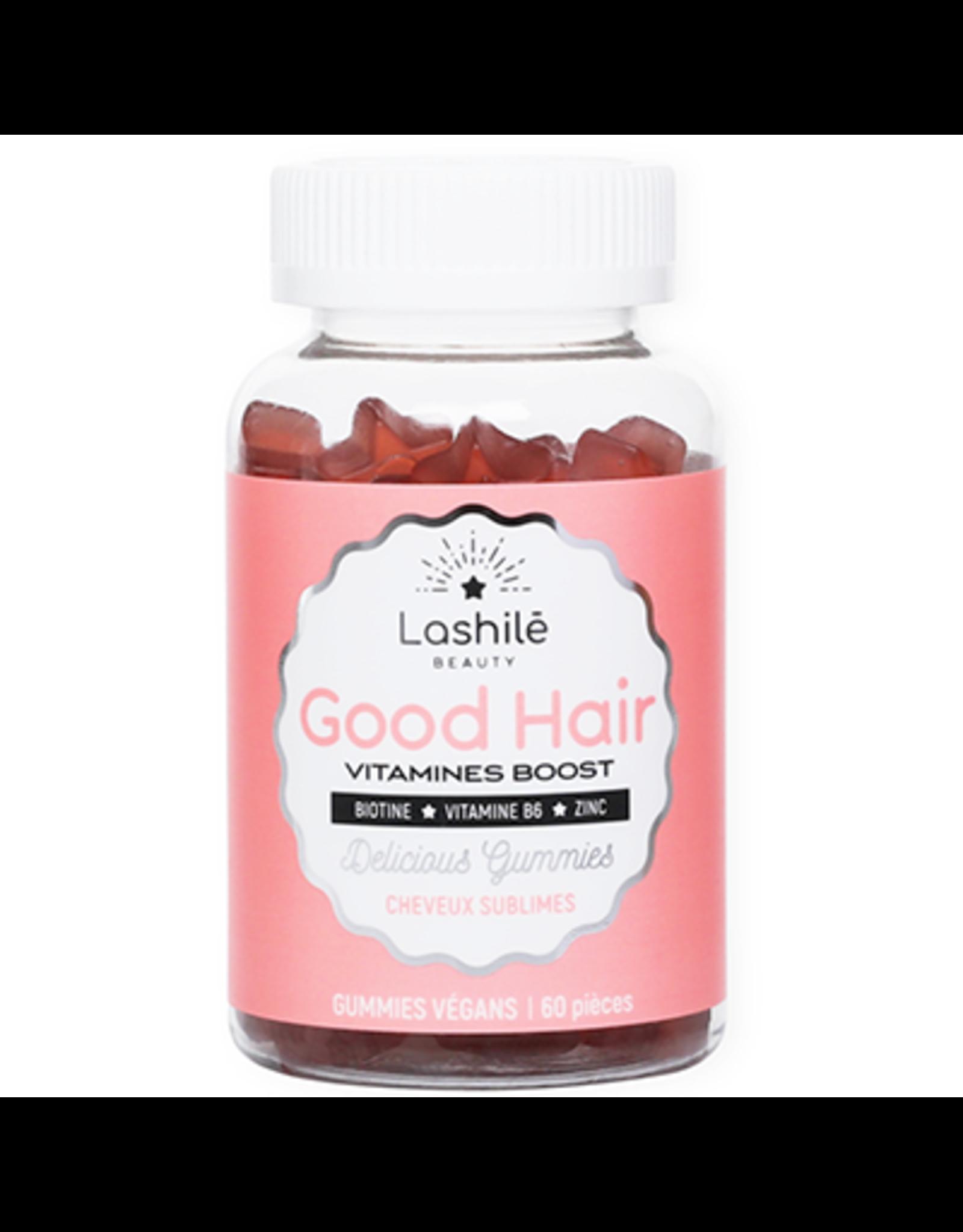 Lashilé Lashilé Good Hair 60pcs