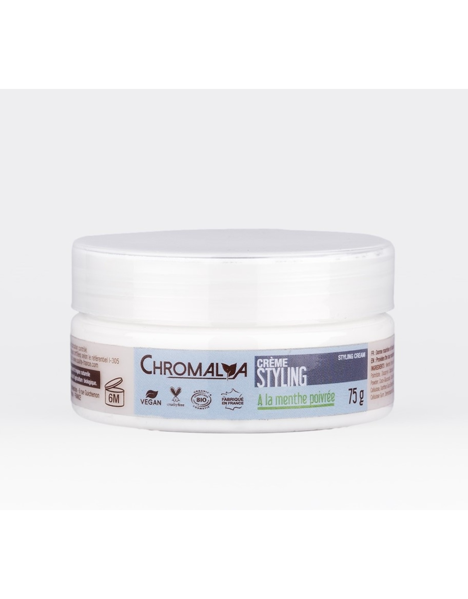Chromalya Chromalya  Crème Styling 75ml