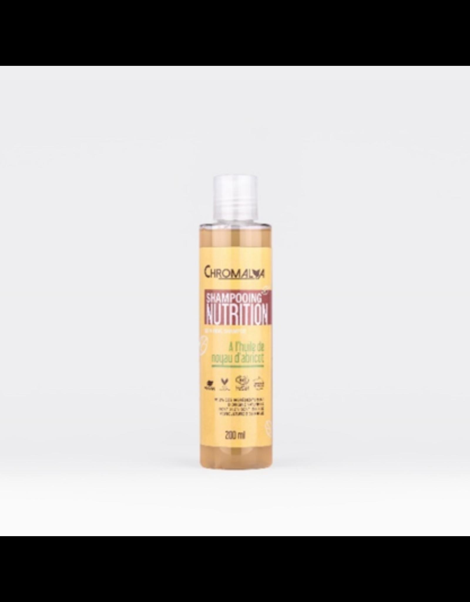 Chromalya Nutrution (voedende) Shampoo