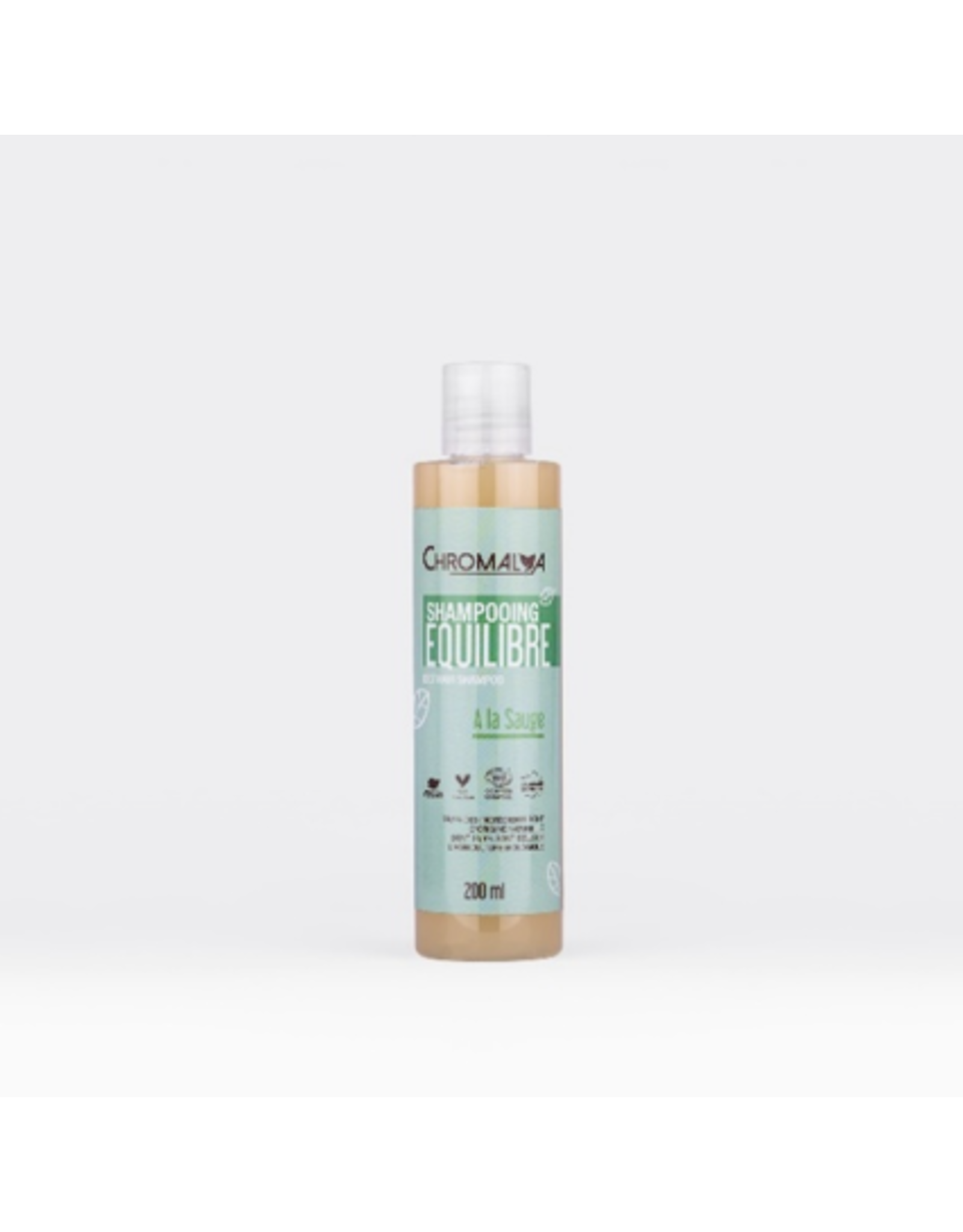 Chromalya Equilibre (evenwichtige) Shampoo