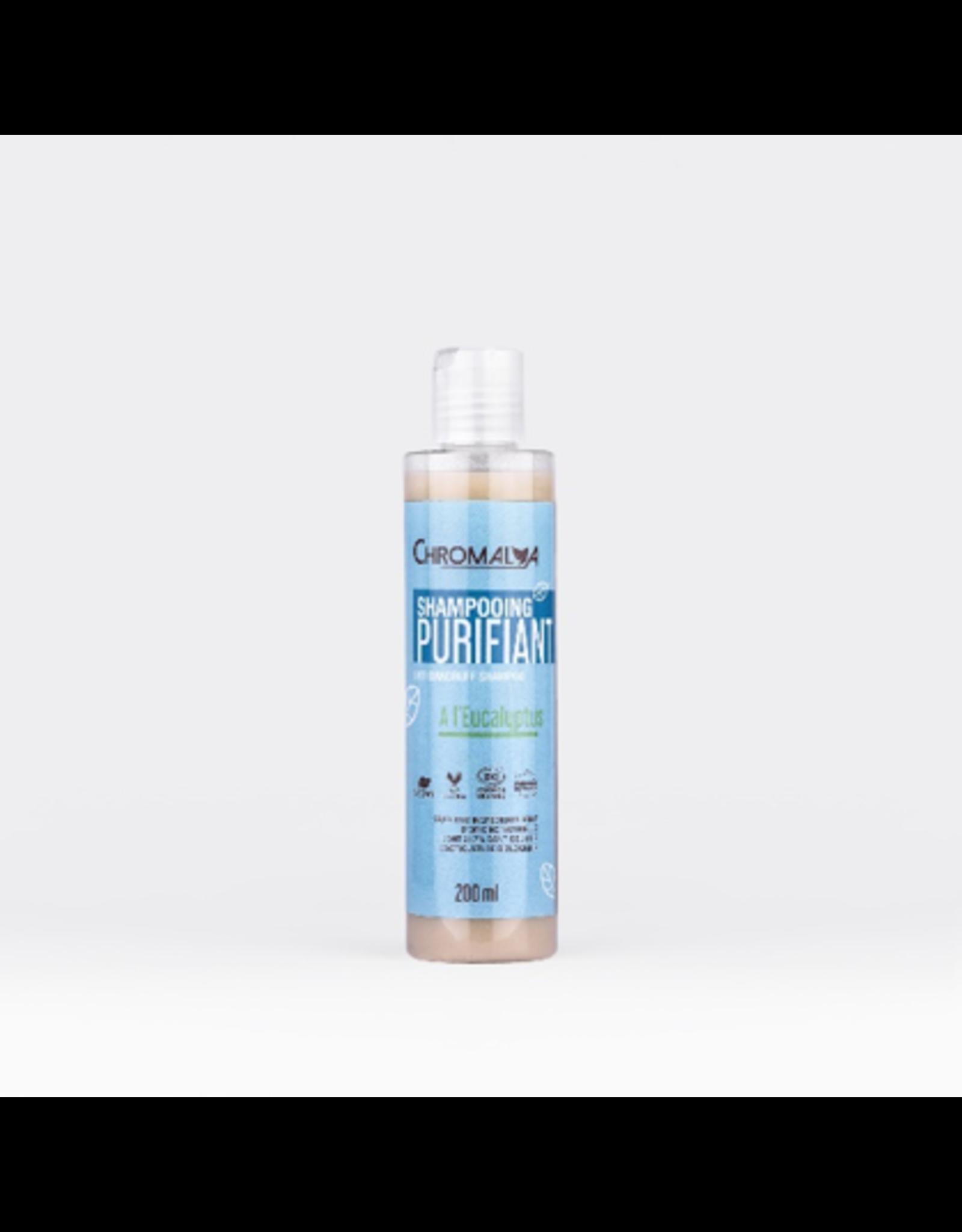 Chromalya Purifian (reinigende) Shampoo