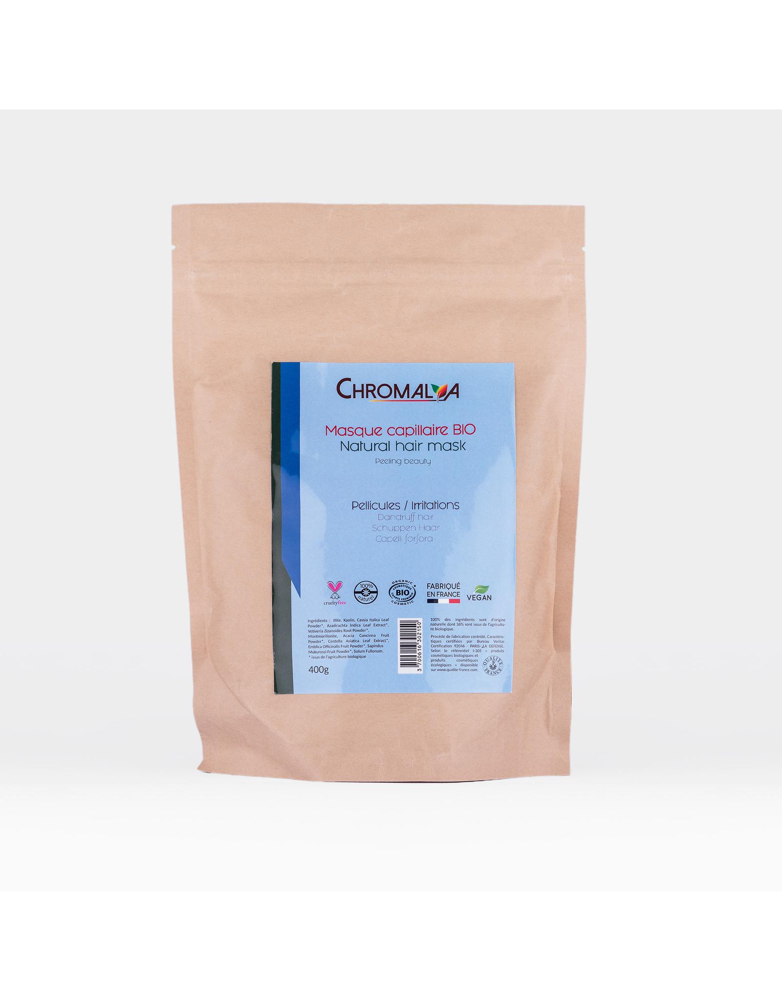 Chromalya Detox Klei Anti-Roos