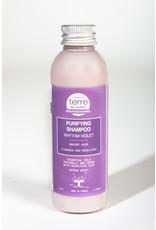 Terre de Couleur Rythme Paars Shampoo